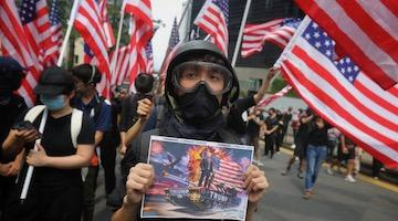 A Tale of Two Protests: Why the U.S. Ruling Class Loves Hong Kong Protests But Hates the Minneapolis-Led Rebellion