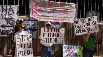 Interrogating Systemic Racism and the White Academic Field