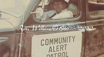 To Observe and Protect: Community Alert Patrol and the Fight Against Police Terror in the 1960s