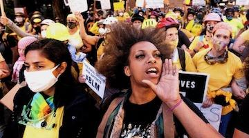 Freedom Rider: Let the Movement Be Radical