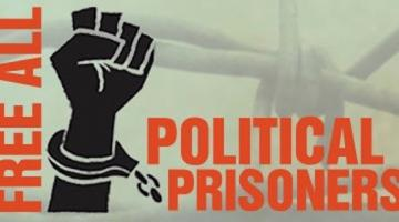To Ignore Political Prisoners is Hypocrisy