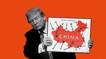 US Whipping Up War Hysteria Against China