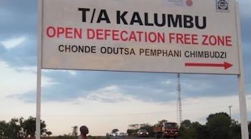 Open Defecation Zones and the Shaming of Africa 3.0