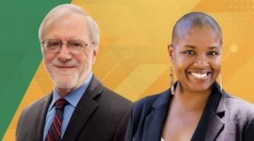 Green Party Presidential Candidate Howie Hawkins Says 'Real Solutions Can't Wait'