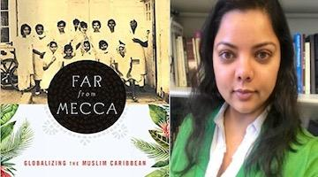 "BAR Book Forum: Aliyah Khan's ""Far from Mecca"""