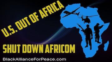 AFRICOM Crying Russia in Libya: A Pot and Kettle Syndrome