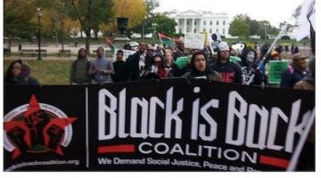 Join the Black Peoples March on Trump's White House -- Just Like We Did Obama's