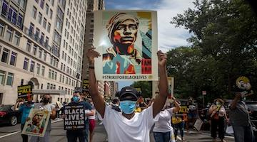 Labor Must Make Defense of Black Lives Its Own Imperative