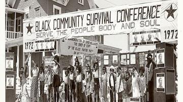 Health Justice and Black Liberation: Ugo Edu
