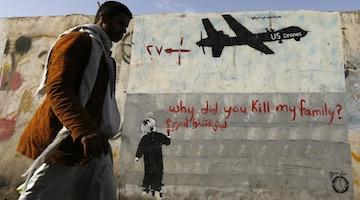 Expanding Monstrous US Drone War to Kenya is Bi-Partisan Madness