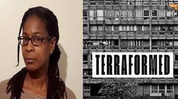 "BAR Book Forum: Joy White's ""Terraformed"""