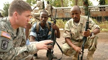 AFRICOM: Deadly Deception