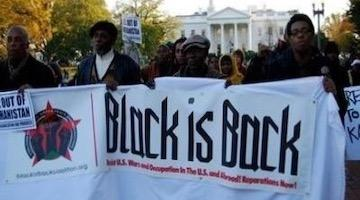Peace, Black Self-Determination, and the Duopoly Trap