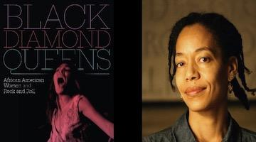 "BAR Book Forum: Maureen Mahon's ""Black Diamond Queens"""