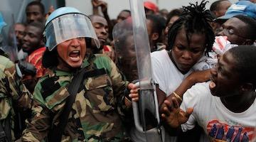 Haiti and a Long History of Assault