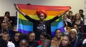 Anti-Queerness in Africa is Complicated
