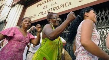 Black Argentinians Demand Inclusion in National Story