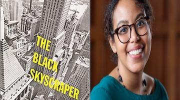 "BAR Book Forum: Adrienne Brown's ""The Black Skyscraper"""