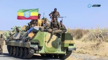 Ethiopia: The TPLF's Precipitous Fall