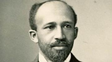 V.I. Lenin and W.E.B. Du Bois: Class Struggle and Civilization
