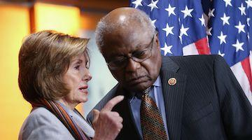 My Wise Country Cousin on  Unca Jim Clyburn an de Sharp Rite Turn