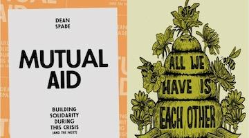 "BAR Book Forum: Dean Spade's ""Mutual Aid"""
