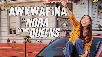 """Awkwafina Is Nora From Queens"" Demonstrates the Depths of New Cold War Propaganda against China"