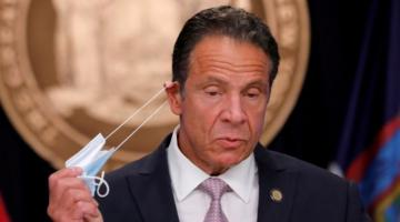 Cuomo Wins an Emmy for Being an Effective Weapon of Corporate Power