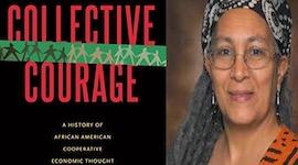 "BAR Book Forum: Jessica Gordon Nembhard's ""Collective Courage"""