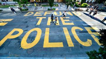 New Toolkit Tallies Up Victories and Summarizes Strategies to Defund the Police