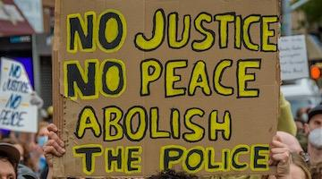 Defund the Police is Not Abolition