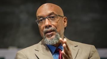 Ajamu Baraka: We Are Entering a New Totalitarian Era