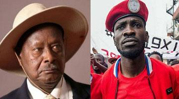 Uganda: Bobi Wine Rocks the Vote but Museveni Claims Victory