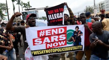 End SARS and Fanon's Mission