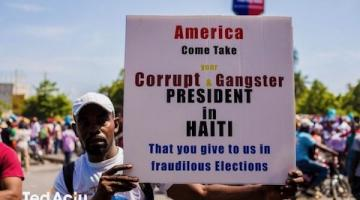 For Biden Administration, Black Lives Don't Matter in Haiti!—A BAP Statement on Haiti