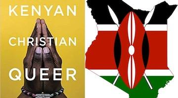 "BAR Book Forum: Adriaan van Klinken's Book, ""Kenyan, Christian, Queer"""