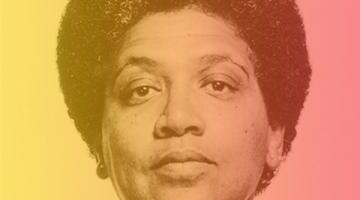 Audre Lorde's Revolutionary Contribution to Black Political Thought