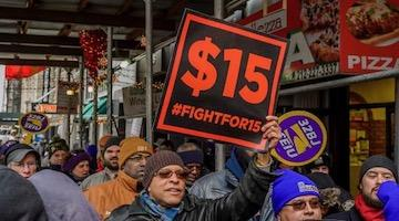 Freedom Rider: The Minimal Minimum Wage