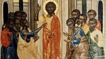 Were Jesus and his Followers the First Black Panthers?
