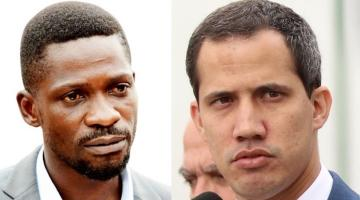 Movements Not Saviors: Lessons from Bobi Wine's Tweet for Juan Guaido