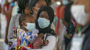 WHO Chief Blasts 'Grotesque' Vaccine Inequality as Rich Nations Block Speedy End of Global Pandemic