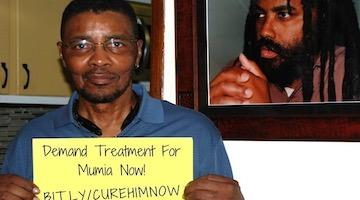 Criminal Neglect of Mumia's Health