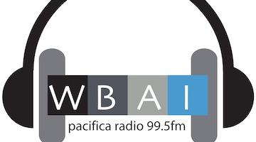 Pacifica Radio: Let's Talk About the Debt