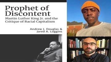 The authors set out to reconstruct King's critical theory of racial capitalism.